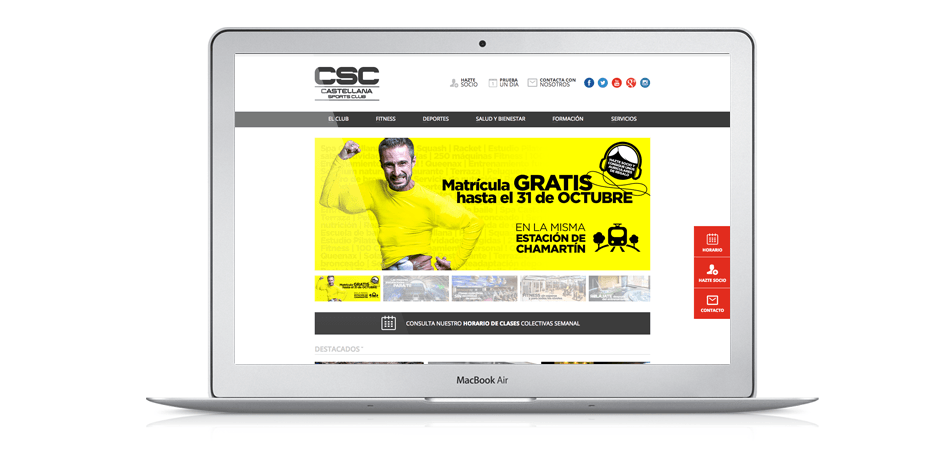 Castellana Sports Club