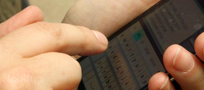 Aplicación móvil para nuestra marcas