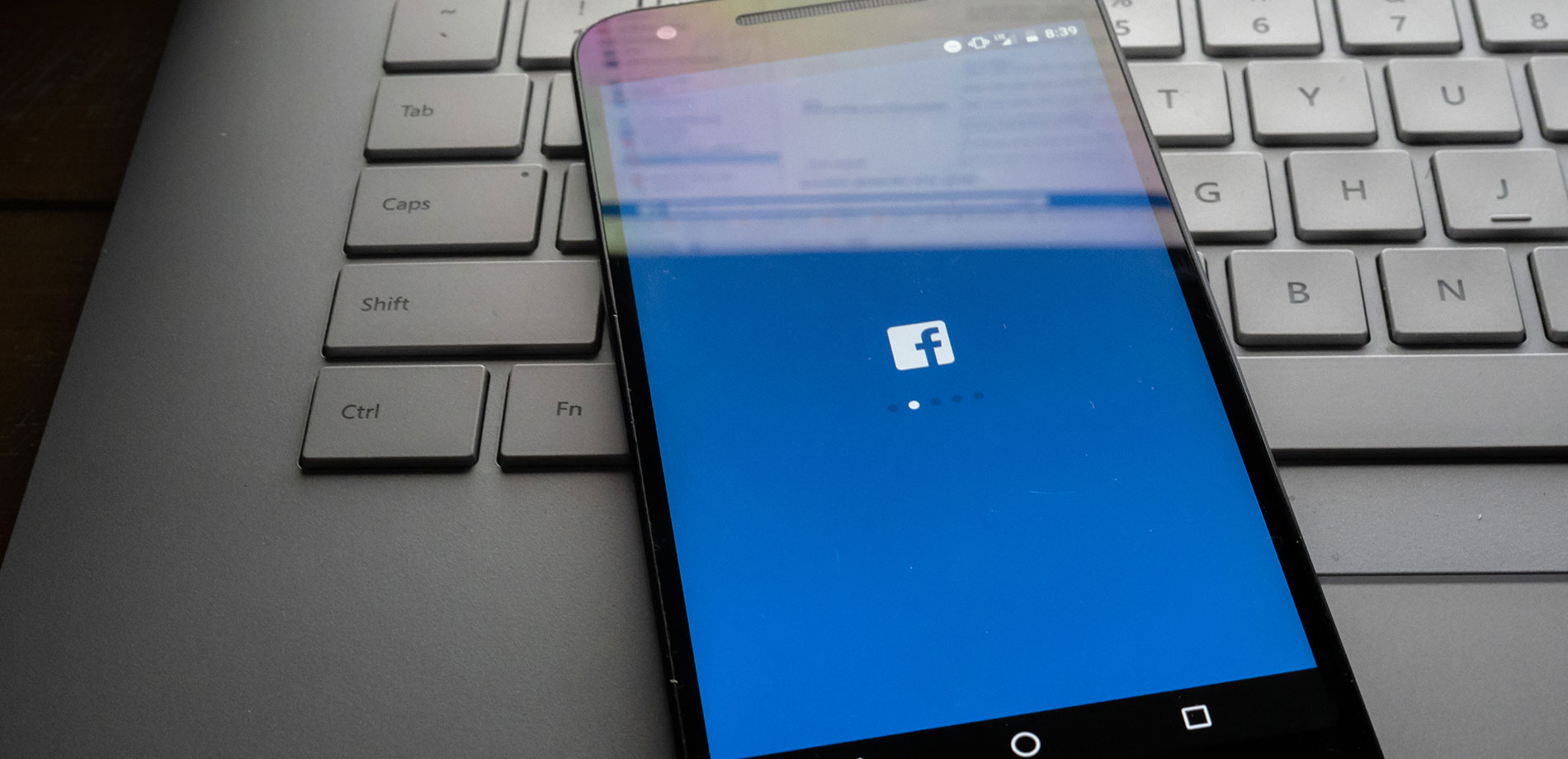 Facebook, SEO