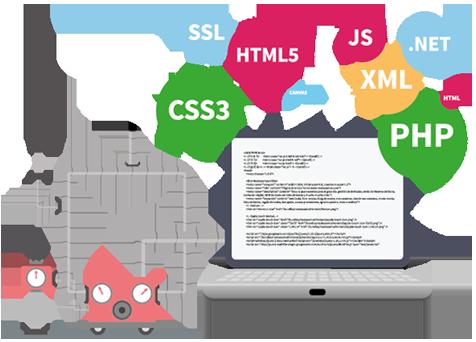 Desarrollo web inteligente