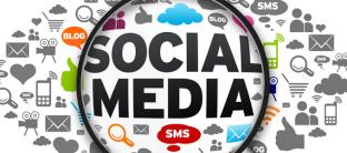 presencia de marca, presencia en redes sociales