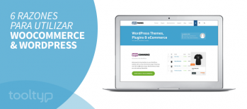 eCommerce, Woocommerce, Wordpress, Tienda Online, Venta Online