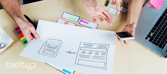Diseño Web, Tendencias Diseño, Fotografía