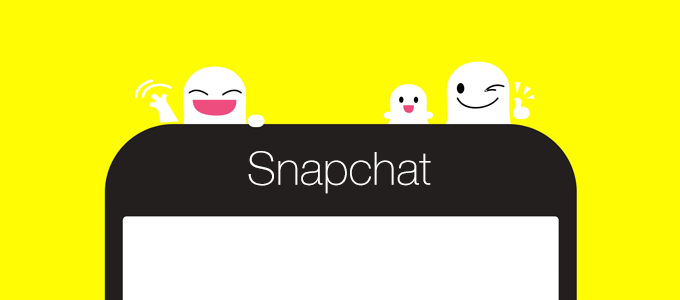 Snapchat, Millenials, Social Media