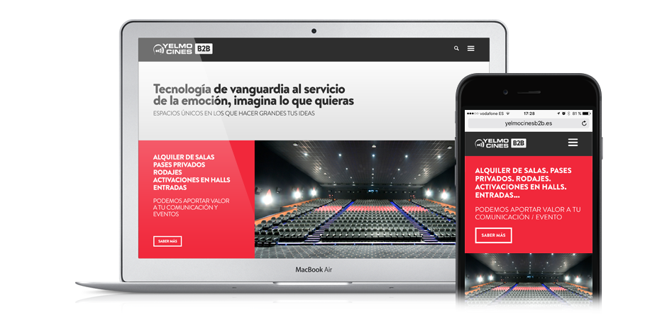 Web, Desarrollo Web