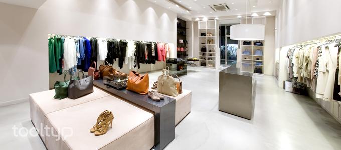 Retail, Comercio electrónico, Consimidores