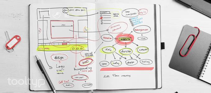 Tendencias Web, Diseño Web, Web Design