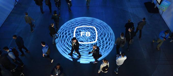 Facebook, F8, Redes Sociales