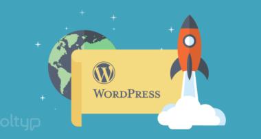 Más del 25% de internet funciona con WordPress. Cómo lo usamos en España. Contenido Web, internet, Web, Wordpress, Desarrollo Web