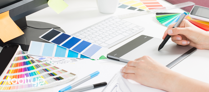 Colores que aumentan el engagement y conversiones de una web. Color Web, Conversiones, Diseño Web., Engagement, psicología del color, Content Marketing