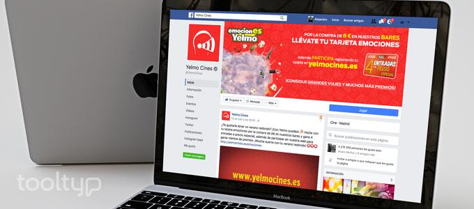 ¡Sorpresa! Facebook renueva y prueba con el diseño de sus páginas sin publicidad. Diseño Facebook, Facebook, Páginas de Facebook, Publicidad en Facebook, Social Media