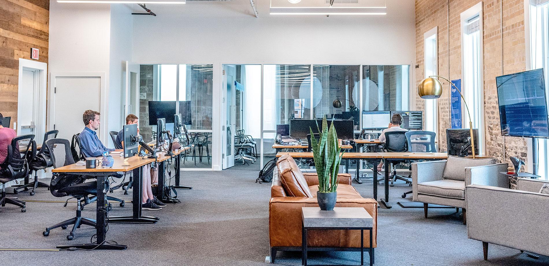 Workplace, Facebook, Empresas