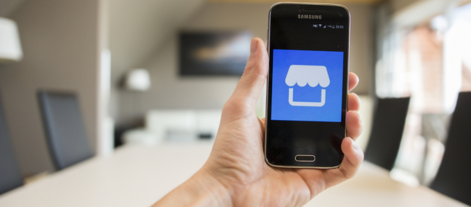 Facebook amplía su horizonte con el nuevo servicio de compraventa Marketplace, Facebook lanza, Comercio Electrónico, Facebook, Páginas de Facebook, Publicidad en Facebook, E-commerce