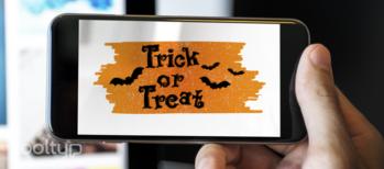 Trucos de estrategia de E-Marketing que triunfan en Halloween, Content Marketing, E-Marketing, Email Marketing, Halloween, Social Media