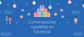 Los momentos clave de los marketers para la campaña navideña según Facebook, Campaña Navidad, Compras Online, Facebook IQ, M-shoppers, Navidad