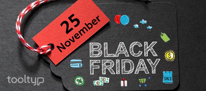 Prepara tu campaña para el Black Friday, Adwords, Black Friday, Campaña Online, Cyber Monday, SEO, E-commerce