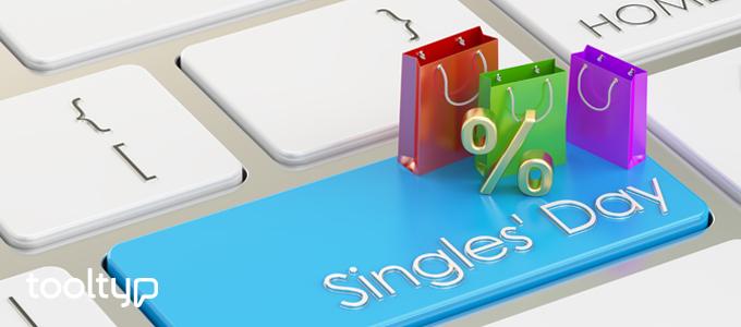 El Singles Day de las ofertas online en China ¿Estás preparado?, China, Compra Online, Ofertas online, Singles Day, E-commerce