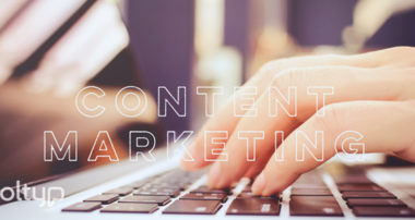 Content Marketing, e-mail marketing, influencers, Tendencias 2017, tendencias de content marketing para el nuevo año 2017