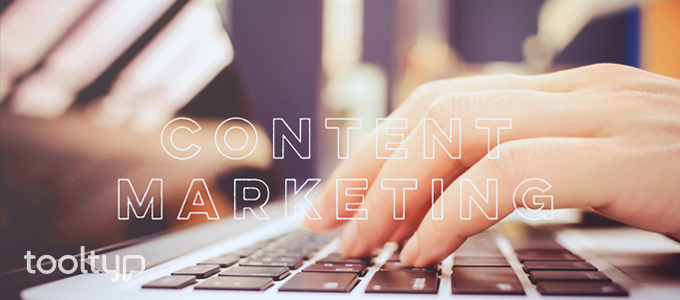 Content Marketing, e-mail marketing, influencers, Tendencias 2017, tendencias de content marketing para el nuevo año 2017