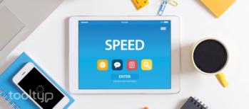 ¿Cómo afecta la velocidad al rendimiento de tu web? Conversiones, Desarrollo Web, Rendimiento, SEO