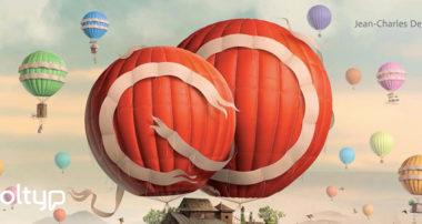 3D, Adobe, Creative Cloud, Realidad Virtual, Tendencias Diseño, Adobe marca el futuro del diseño