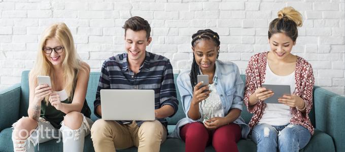 Cómo compran más los usuarios ¿Desde escritorio o a través de móvil?, Analítica Web, Audiencia Web, Consumidores Online, Dispositivo móvil, E-marketing