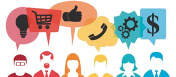 clientes, E-Marketing, Redes Sociales, Social Media, Social Selling, cómo llevar a cabo una estrategia de Social Selling