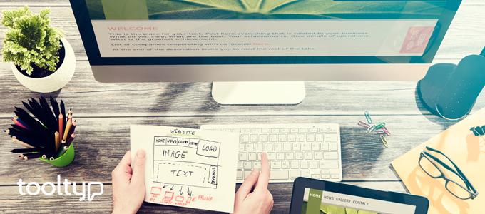 Diseño Web 2017, Diseño Web., Tendencias 2017, tendencias de diseño web 2017