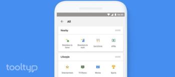 Google cambia el diseño de las búsquedas por móvil, Google, Apps, búsquedas por móvil, desarrollo apps