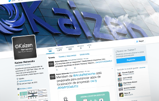 Estrategia Social Media Kaizen Networks