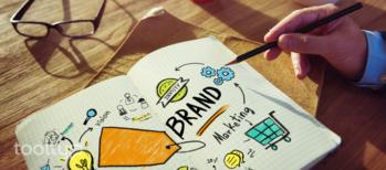 Tips para crear un nombre de marca exitoso, logo, marca, nombre de marca, sencillez, e-marketing