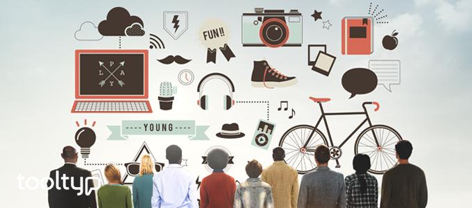 Generación Z, Tendencias de marketing online 2017, marketing online, tendencias 2017, Streaming, Vídeo 360
