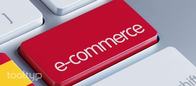 e-commerce, comercio electrónico en España, cifras comercio electrónico, datos comercio electrónico España, compras online