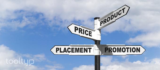 Marketing Mix, Estrtategias de SEO, Producto, Precio, Plaza, Promoción