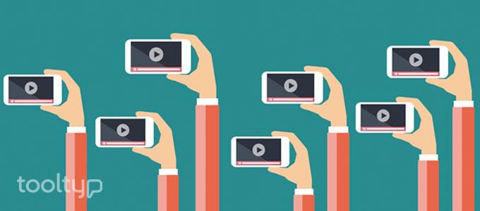 vídeo redes sociales, como subir un vídeo a redes sociales, vídeo social media, vídeo marketing, vídeo viral, estrategia redes sociales 2017