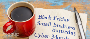 Small Business Saturday, pequeño comercio online, Black Friday, Cyber Monday, Black Friday y Cyber Monday, Small Business Saturday, ecommerce Black Frinday, tienda online Black Friday Cyber Monday, vender más online Black Frinday