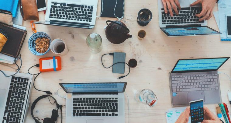 Digitalización Empresa, Estrategia Digitalización