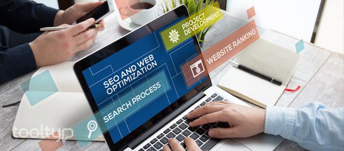 SEO técnico, mejorar SEO, posicionar web, resultados de búsqueda Google, Rankbrain, algoritmo Google