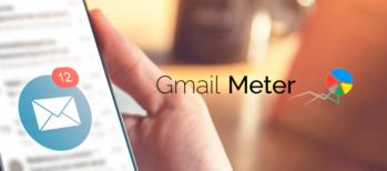 Gmail metrics, gmail meter, métricas correo gmail, correo google, gmail, qué es gmail metrics, cómo analizar tu correo electrónico, cómo analizar correo electrónico, newsletter gmail, analíticas google, gmail metrics google