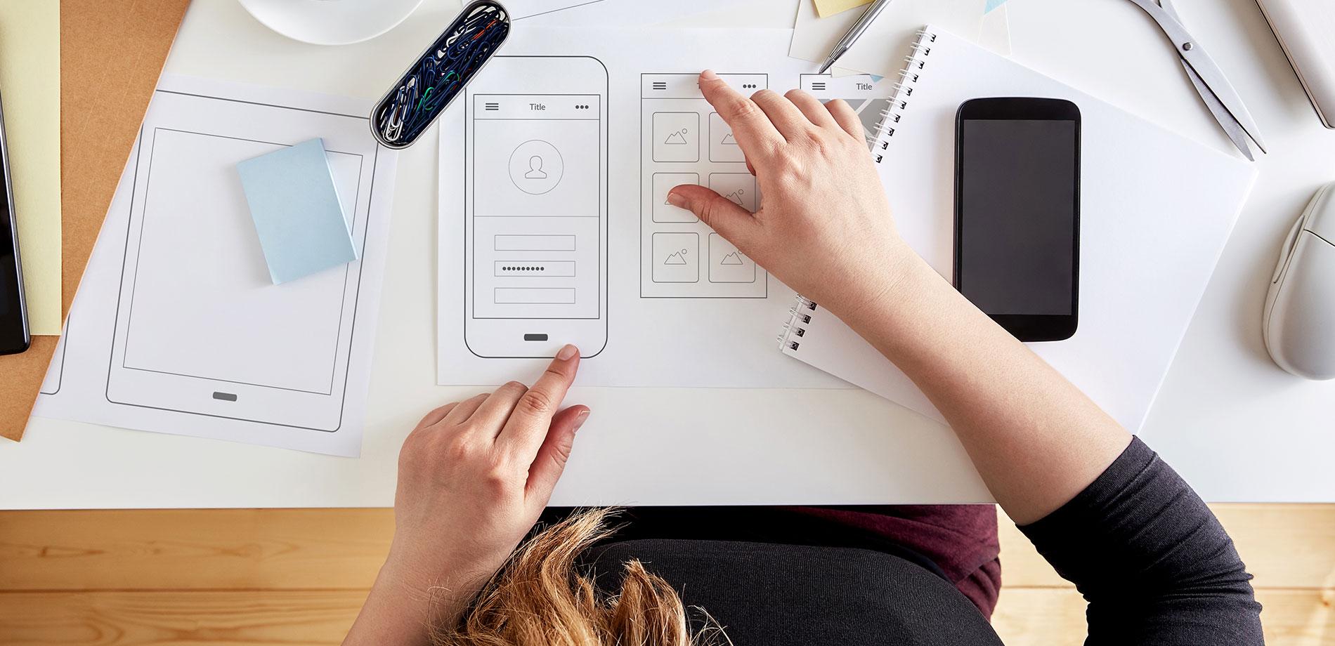 Diseño Web 2018