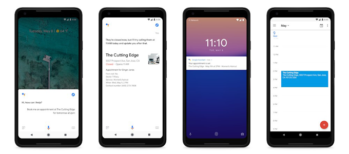 Google Duplex, Google, Google 2018, Google Assistant