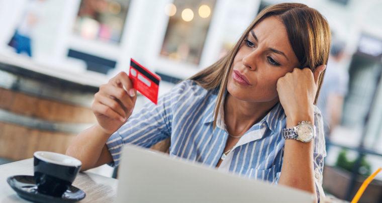 Error compra online