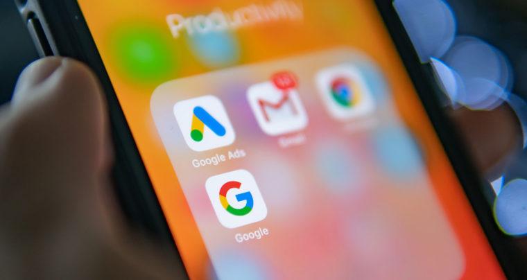Google, Ads, Responsive, SEM