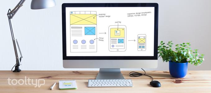 páginas webs, página web, web accesible, experiencia de usuario