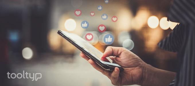 TenYearsChallenge, facebook, reto viral